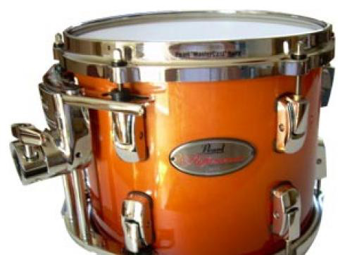 """PEARL REFERENCE 08""""X07"""" TOM #142"""