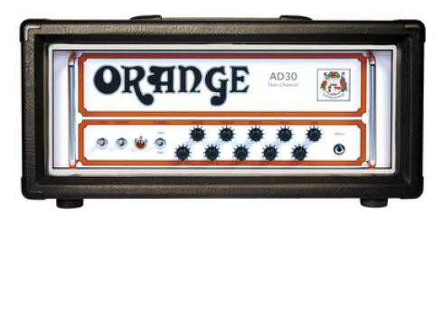 Orange AD30 HTC Black
