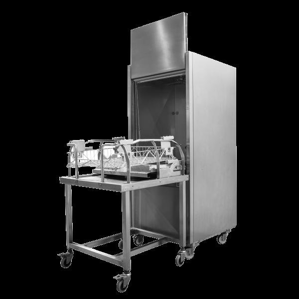 Gastro-Spülmaschine (Platzhalter)