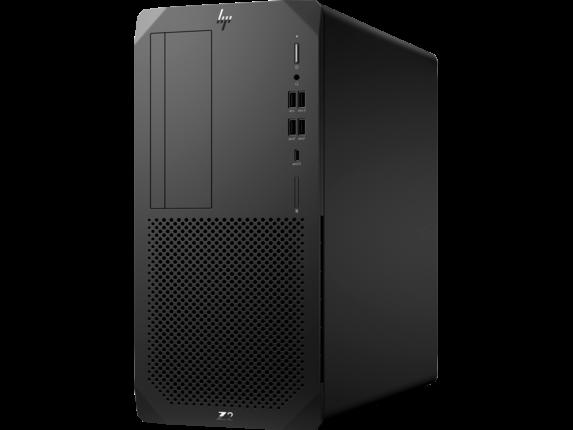 HP 259L1EA Z2 Tower G5 Workstation