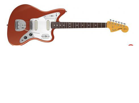 Fender Johnny Marr Jaguar RW MKO