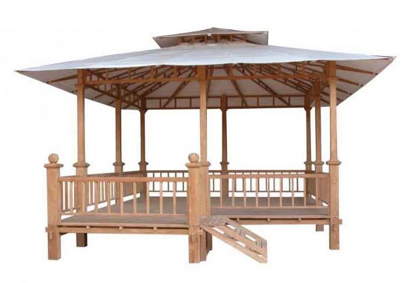 Ploß Luxus-Pavillon SEMARANG