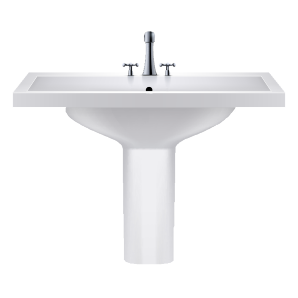 Waschbecken (Platzhalter)