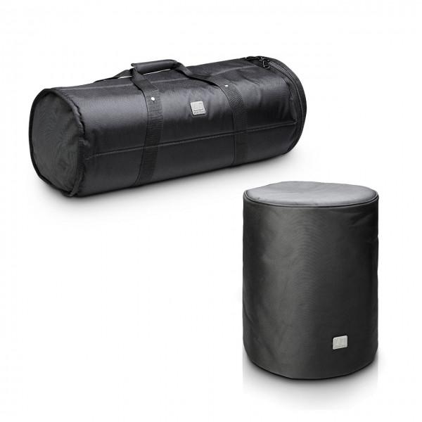 LD Systems Maui 5 Schutzhüllen Set