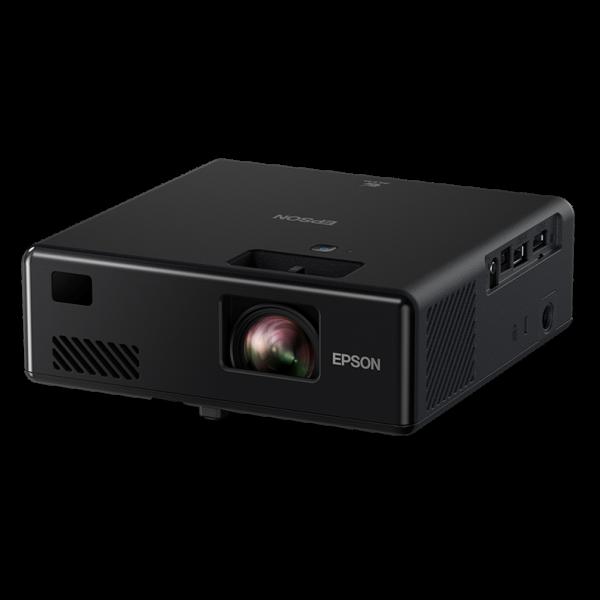 Epson EF-11 Laserprojektor