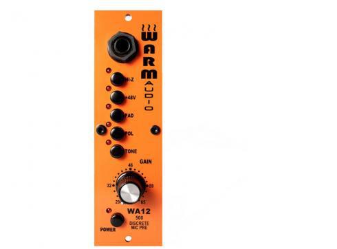 Warm Audio WA12 500
