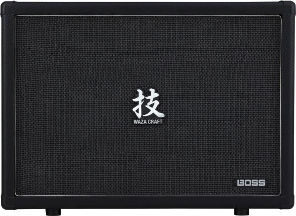 Boss Waza Amp 212 Cabinet