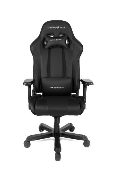 DXRacer King Gaming Stuhl OH-KA99-N schwarz