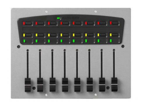 Allen & Heath PL-6 Remote iLive
