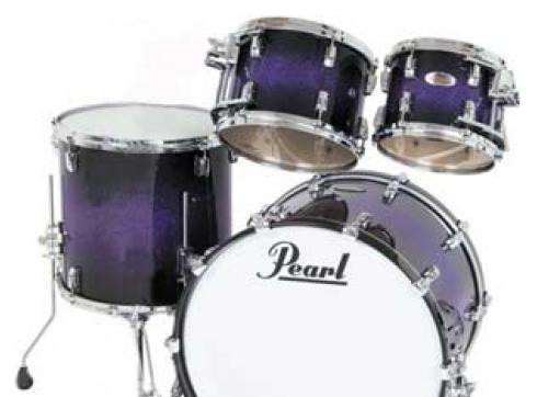 Pearl Reference Rock Set #193