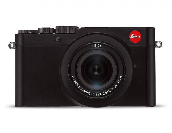 Leica D-Lux 7, schwarz