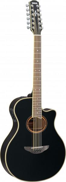 Yamaha APX700II-12-BL