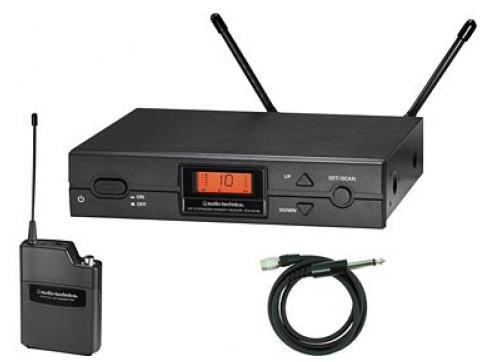 Audio Technica ATW 2110 G