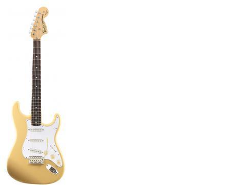 Fender Yngwie Malmsteen Strat RW VW