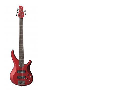 Yamaha TRBX305 Red