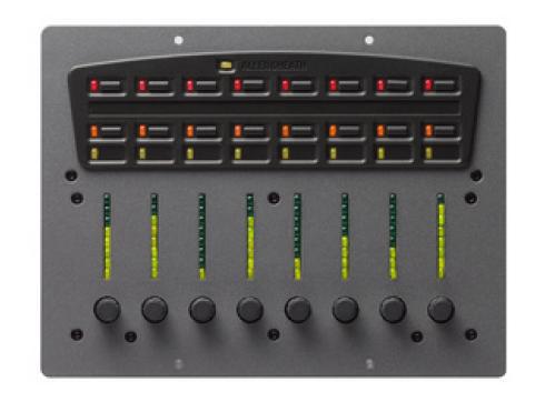 Allen & Heath PL-10 Remote iLive