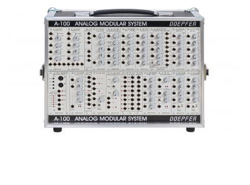 Doepfer A-100 Basis System 2 P9