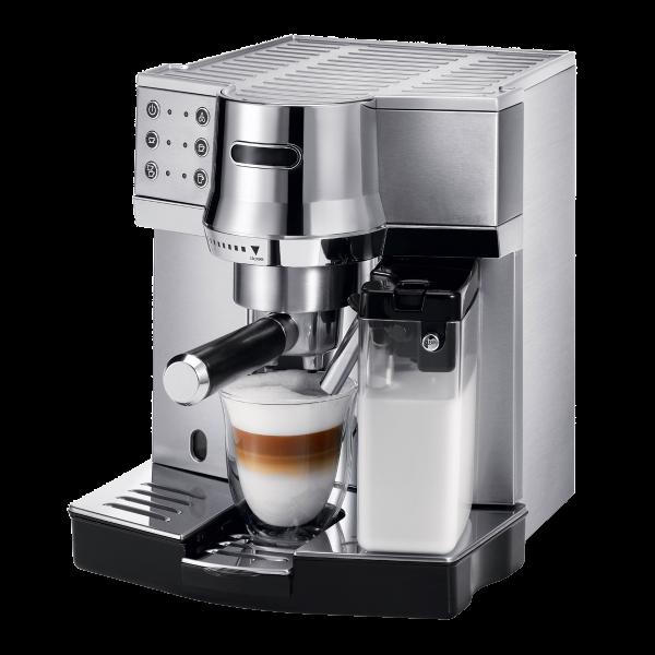 Kaffeevollautomat (Platzhalter)