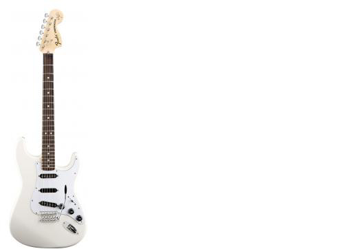 Fender Ritchie Blackmore Strat RW OW