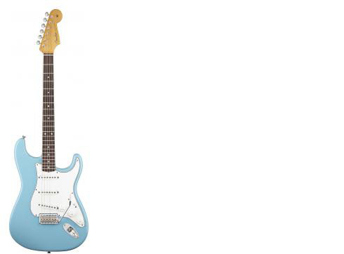 Fender Eric Johnson Strat RW TT