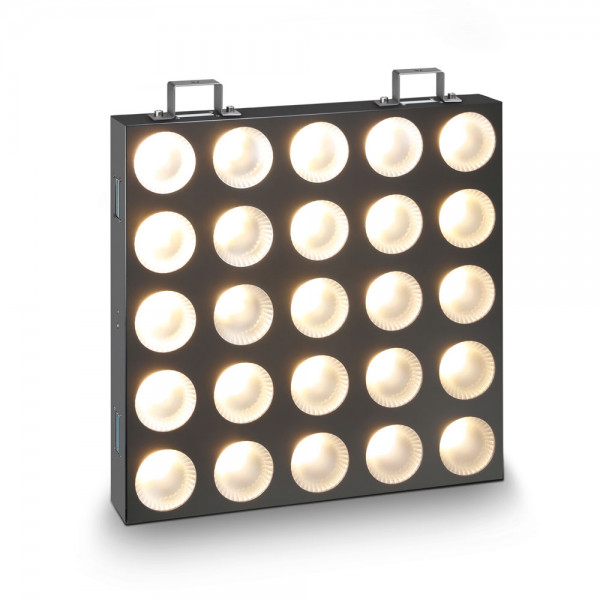 Cameo Matrix Panel - 5 x 5 LED Matrix Panel