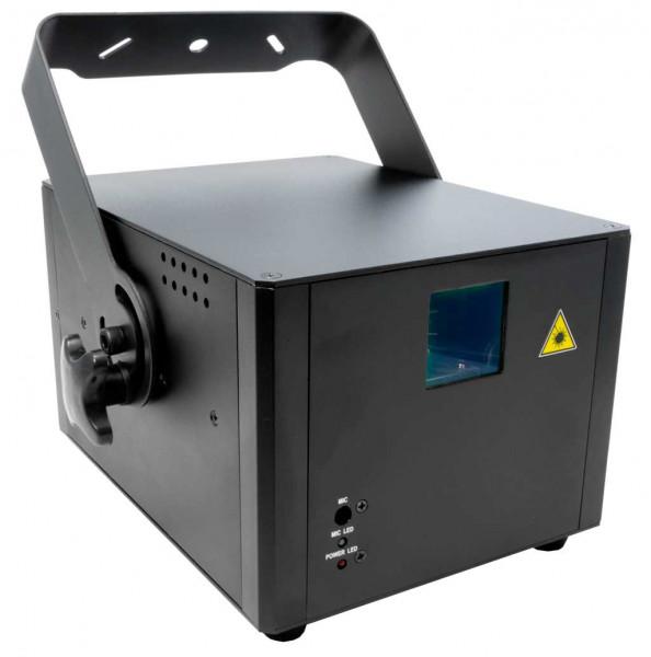 Laserworld PRO-400G advanced