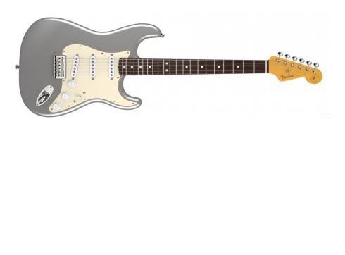 Fender Robert Cray Strat RW IS