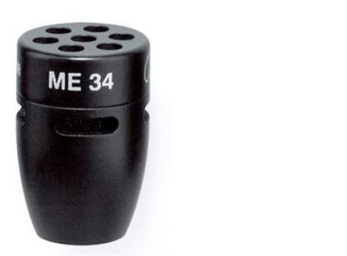 Sennheiser M E34