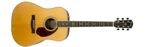 Fender PM-1 DLX Dreadnought Nat
