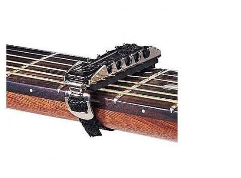 Kapodaster Dunlop 14F Konzertgitarre