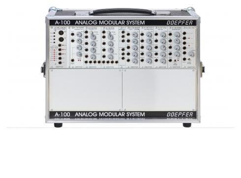 Doepfer A-100 Basis System Mini P6