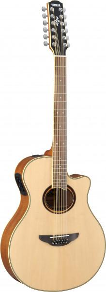 Yamaha APX700II-12-NT