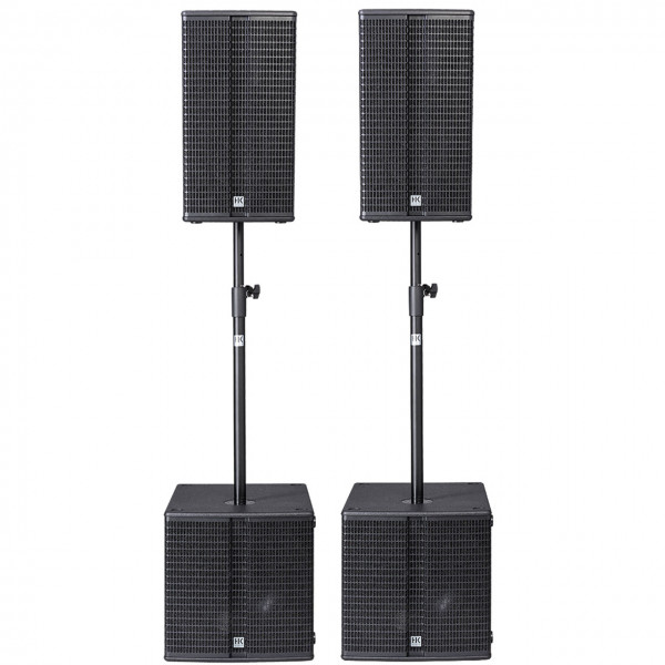 HK Audio L3 HalfStack 12/15