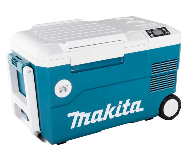 Makita DCW180Z Akku-Kühl- und Wärmebox