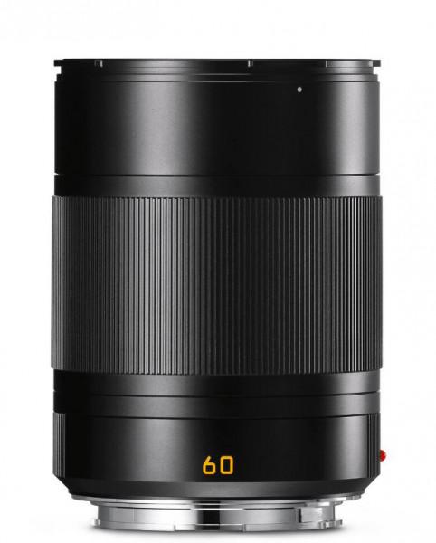 Leica APO-Macro-Elmarit-TL 1:2,8/60mm ASPH., schwarz eloxiert