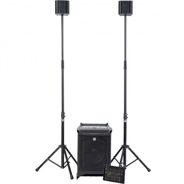 HK Audio Lucas Nano 608i incl. Stereo Add On