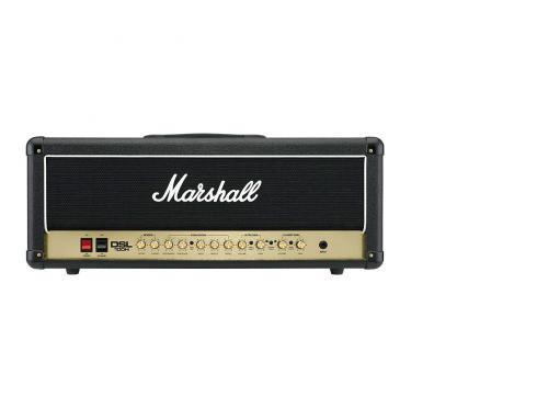 Marshall DSL 100 H Topteil