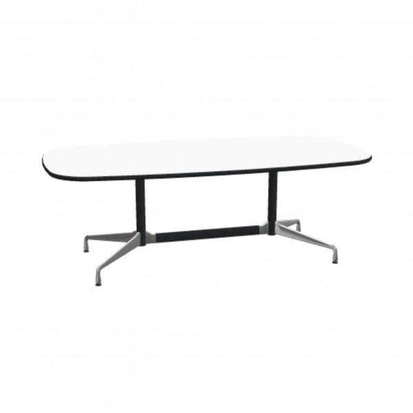 Vitra Eames Segmented Table Bootsform 2130 x 1070 mm