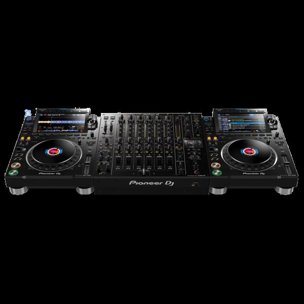 Pioneer DJ Set - CDJ-3000 + DJM-V10