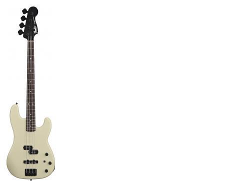 Fender Duff McKagan P Bass PW