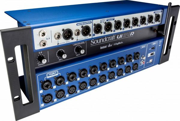 Soundcraft Ui 24 R