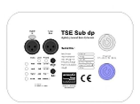 Seeburg TSE Sub dp