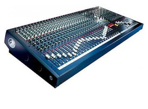 Soundcraftspirit LX-7 16 II