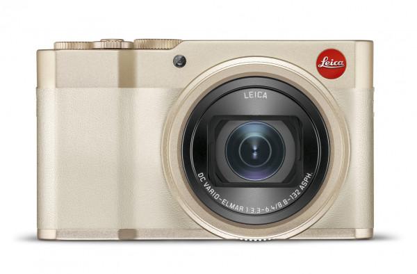 Leica C-Lux, Light-Gold