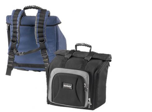 Soundwear Dimbath 96 Bass Bag Akkordeon Tasche