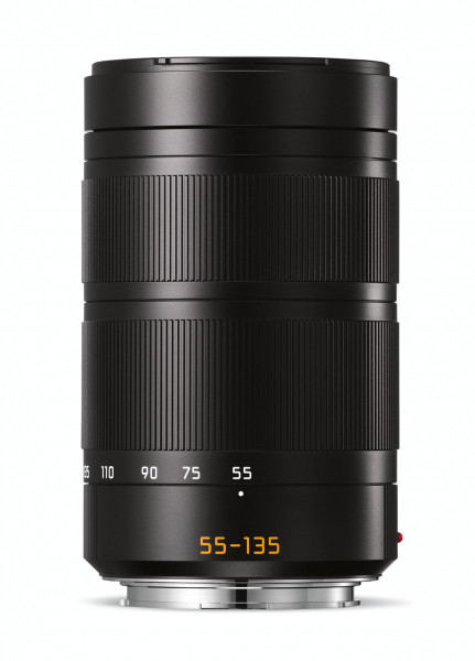 Leica APO-Vario-Elmar-TL 1:3,5-4,5/55-135mm ASPH., schwarz eloxiert