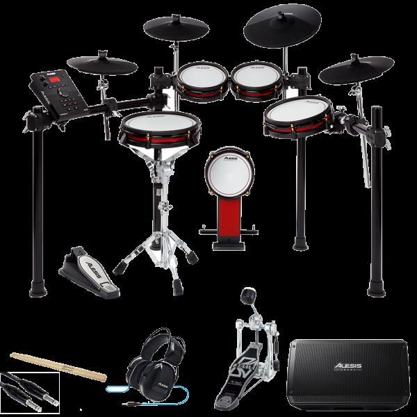 Alesis Crimson II SE Mesh Kit - Set