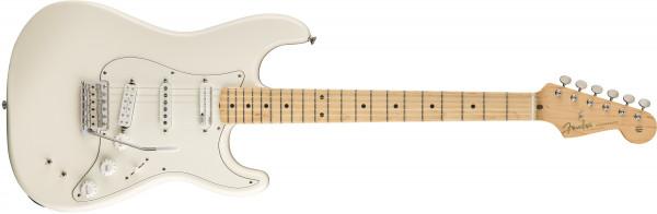 Fender EOB Sustainer Strat OWT