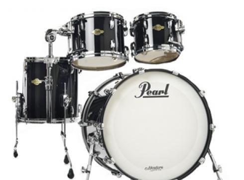 Pearl MMP Studio Shell Set #331/C
