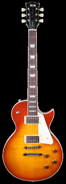 FGN Neo Classic LS30 Faded Cherryburst